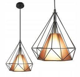 LAMPA DIAMENT